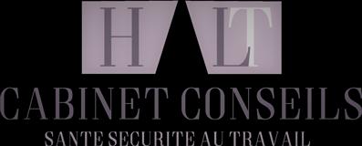 HLT Cabinet Conseils Logo